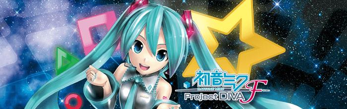 初音未来歌姬计划mv_Hatsune Miku 初音ミク – Project DIVA FF2 Music Video (HD 1920×1080) – 镜态 ...